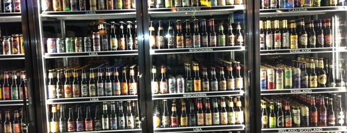 World of Beer is one of Favorite Places to Grab a Beer.