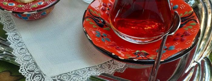 Aşgana Taş Ev is one of Haftasonu.