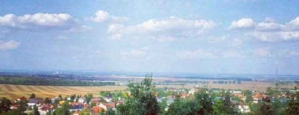 Hvězdárna Ďáblice is one of Nejlepší výhledy v Praze.