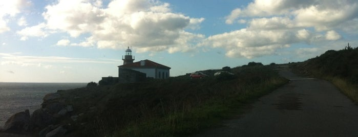 Faro de Louro is one of Faros.