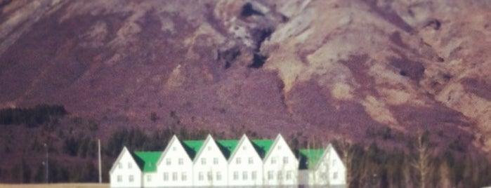 Laugarvatn is one of İzlanda.