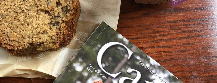 Phoebe's Cafe is one of Carl: сохраненные места.