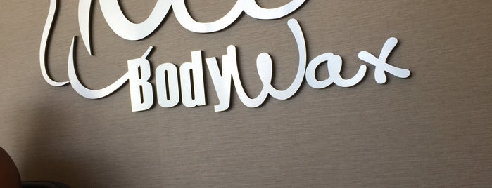Rio Body Wax is one of Shanta's Liked Places.