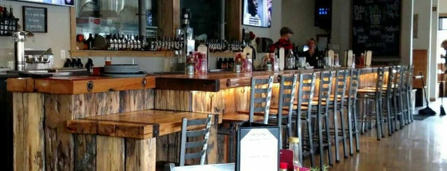 Jack Russell Brewery Placerville is one of Apple Hill.