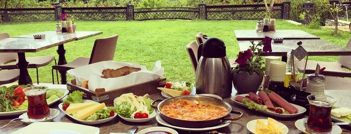 Villa Polonez is one of Görülmesi Gereken Yerler.