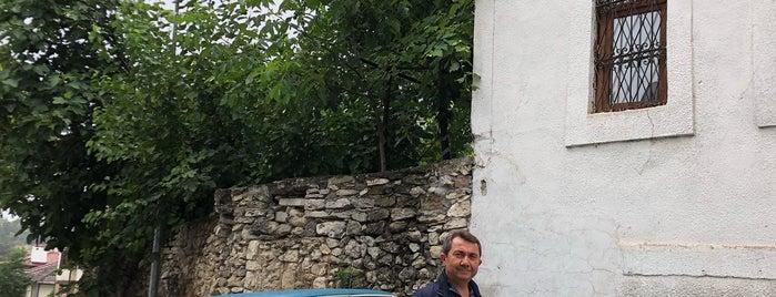 Havuzlu Asmazlar Konağı is one of Zafer'in Beğendiği Mekanlar.