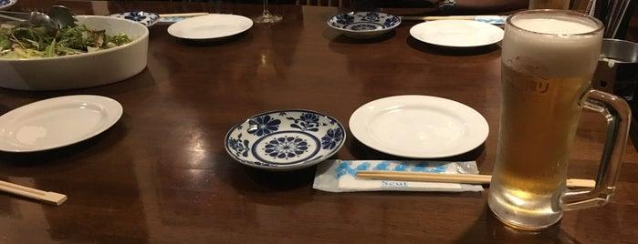 びすとろ平 is one of Guide to 仙台市青葉区's best spots.