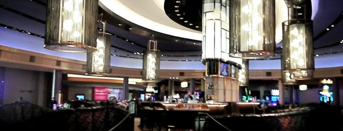 Center Bar is one of Vegas.