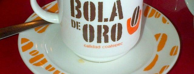 Bola de Oro is one of Posti che sono piaciuti a Karen M..