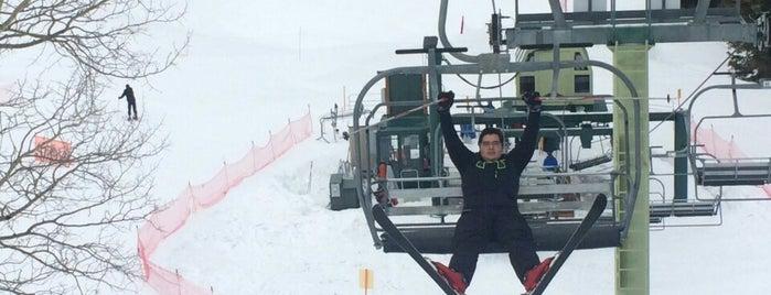 Grand Targhee Ski Resort is one of Rockies trip.