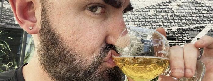 Remnant Brewing is one of Posti che sono piaciuti a Chris.