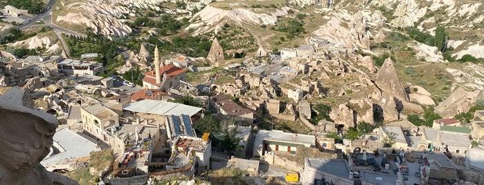 Kapadokya Kültür Parkı is one of Nevşehir.