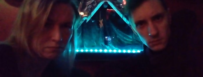 Paha Kurki Rockhouse is one of Aylin'in Kaydettiği Mekanlar.