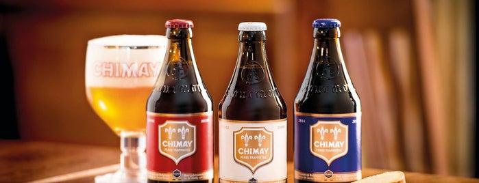 Abbaye Notre-Dame de Scourmont is one of Beer / Belgian Breweries (2/2).