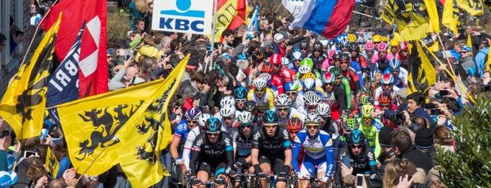 Belgium / Events / Ronde van Vlaanderen 2019