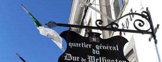 Musée Wellington - Anciennement Quartier Général is one of Uitstap idee.