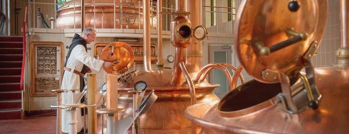 Abbaye Notre-Dame de Saint-Remy is one of Beer / Belgian Breweries (2/2).