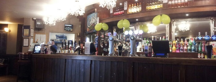 The Summoner (Wetherspoon) is one of Pubs - JD Wetherspoon 2.