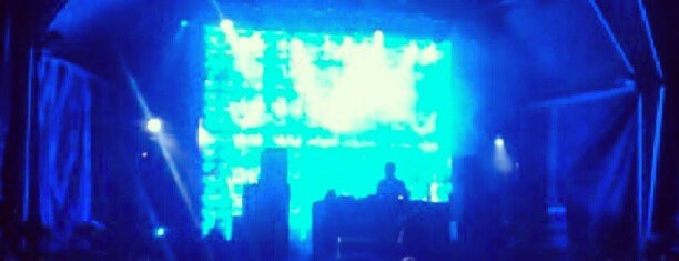 BAM Parc del Fòrum 2012 is one of Clubs, Vinyl & Live Music.