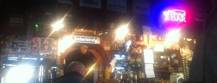 Zum Anker is one of Ausgehen in Hamburg.