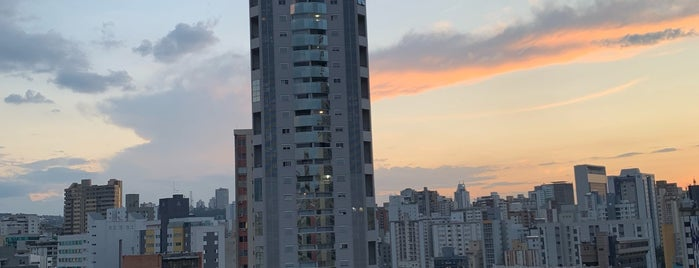 Belo Horizonte is one of Vanessa 님이 저장한 장소.