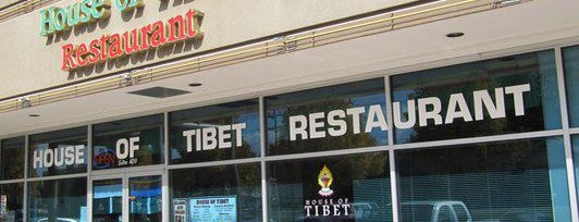 House of Tibet is one of Tempat yang Disukai Abby T..