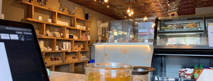 lit espresso is one of Toronto.