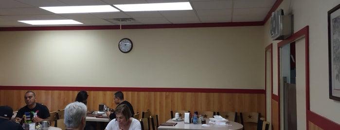 Chinese Friends Restaurant is one of Orte, die Tony gefallen.