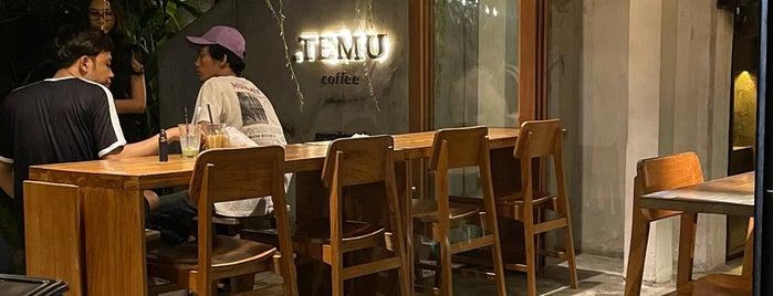 Titik Temu is one of Seminyak+.