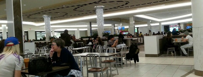 Bayshore Food Court is one of Denis's Liked Places.