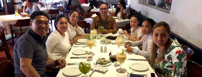 Restaurant La Noria is one of Orte, die Alfonso gefallen.