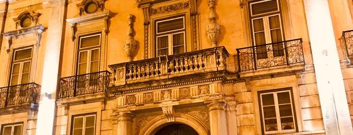 Museu Nacional do Desporto is one of Lisboa.