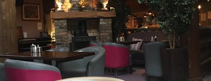 Wilton Pub & Restaurant is one of Cork.