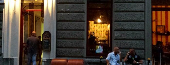 Salumerie Falchero is one of Turin.
