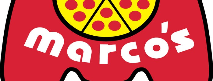 Marco's Pizza is one of G A I N E S V I L L E.