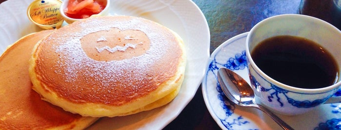 Cafe Le Petit Nid 3 is one of The 20 best value restaurants in ネギ畑.