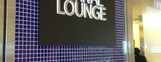 ANA ARRIVAL LOUNGE is one of Eiichiさんのお気に入りスポット.