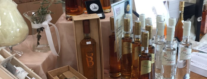 Distillerie Peroni Maddalena is one of Sandybelle : понравившиеся места.
