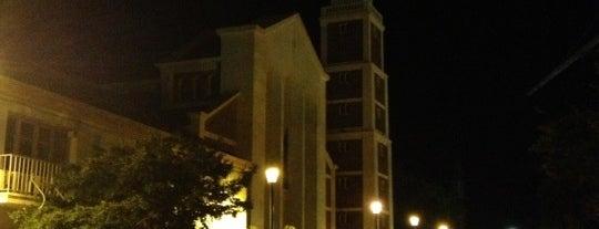 Plaza de Armas is one of rafa 님이 좋아한 장소.