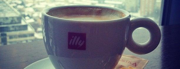 Twenty caffe is one of Must-visit Cafés in Ljubljana.