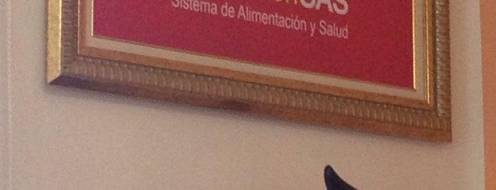 Nutrición SAS is one of Posti che sono piaciuti a Jorge.