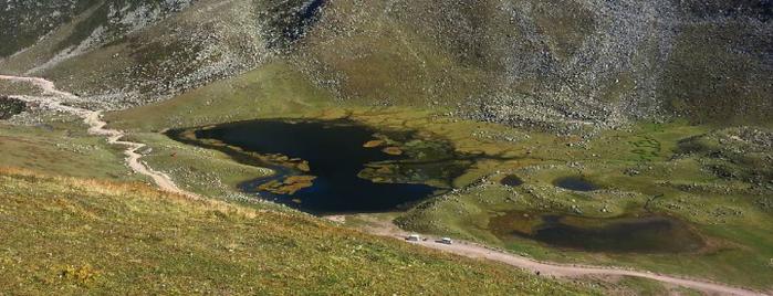 Koçdüzü Yaylası is one of Mountain Resorts In Black Sea Region.