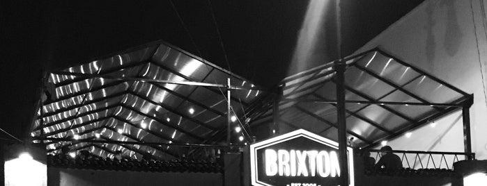 Brixton Pub is one of Aguascalientes.