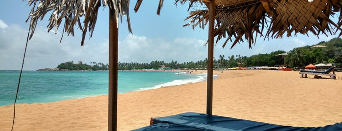 Black&White is one of Sri Lanka.