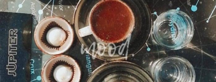 Le'ni Coffee and More is one of ba$ak'ın Beğendiği Mekanlar.