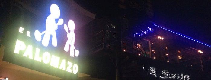 El Palomazo is one of Lau : понравившиеся места.
