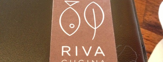 Riva Cucina is one of East Bay.