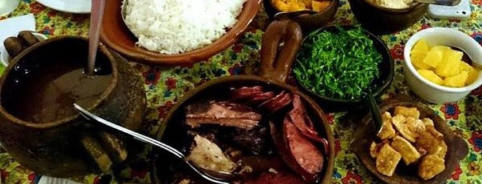 Feijoada da Bia is one of Quero ir!.
