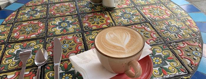 Stilbruch Kaffee is one of Jon : понравившиеся места.