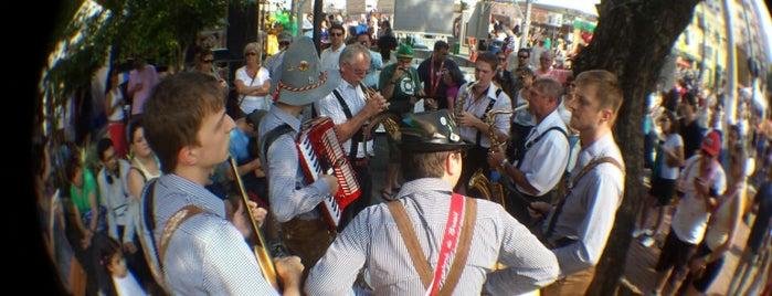 Brooklin Fest 2013 is one of Tempat yang Disukai Jose Aristeu.